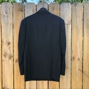 Jos. A. Bank Suits & Blazers - Jos A Bank | Tailored Fit Glen Plaid Blazer Sz 42R